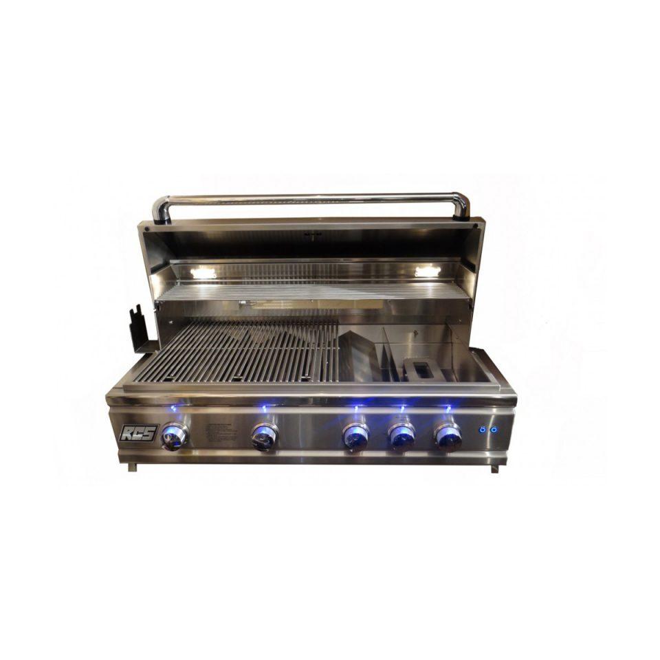"""RCS 38"""" Cutlass Pro Built-in Grill, RON38A"""