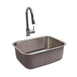 RCS Stainless Undermount Sink, RSNK2